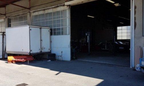 Atelier de mécanique automobile Annecy